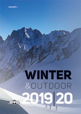 Sail+Surf | Winter & Outdoor 2019/20