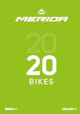 Sail+Surf | Merida Bikes 2020