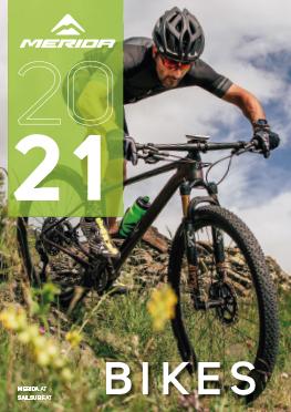 Sail+Surf | Merida Bikes 2021