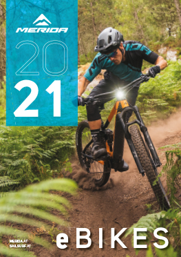 Sail+Surf | Merida eBikes 2021