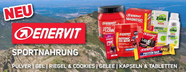 ENERVIT Sportnahrung