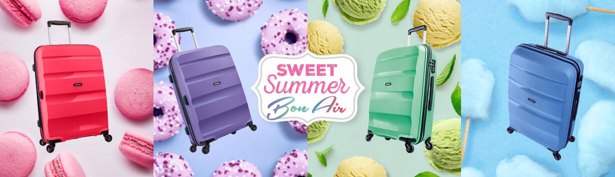Sweet Summer - Bon Air