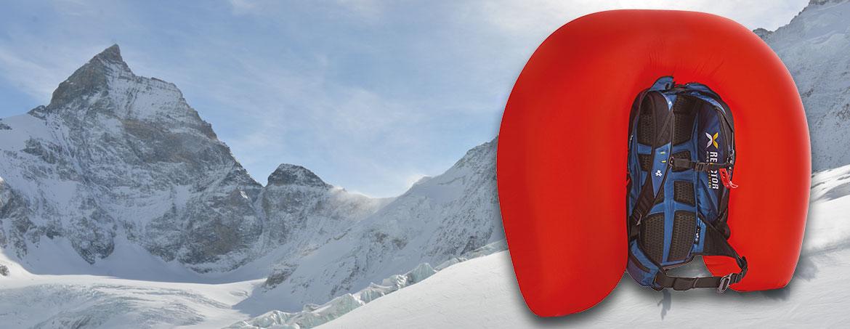ARVA Snow Safety Equipment