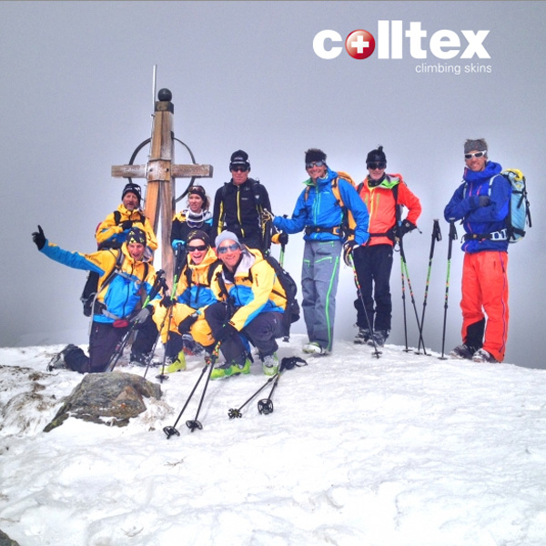 Colltex Transalp 2014