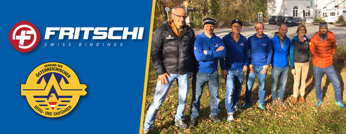 FRITSCHI Meeting 2019