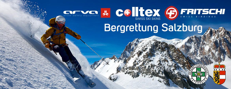 FRITSCHI, COLLTEX & ARVA - Partner des ÖBRD Salzburg