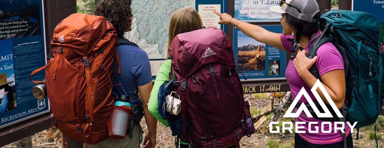 Produkt-Review: Trekkingrucksack Gregory Deva 70 – das Organisationswunder