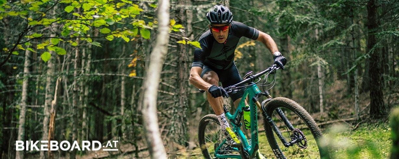 Bikeboard Beitrag zu NINETY-SIX 2021