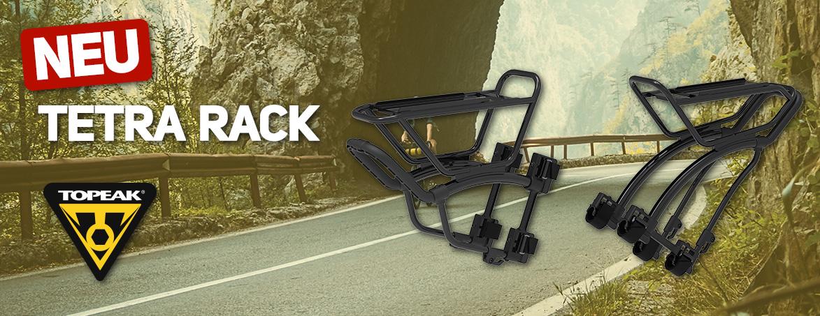 Topeak Tetra Rack
