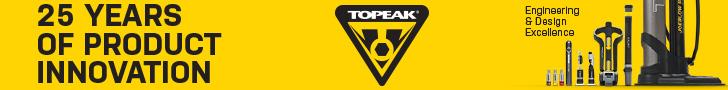 Unsere Marke Topeak